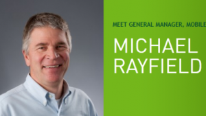Mike Rayfield: Nvidias Tegra-Chef geht