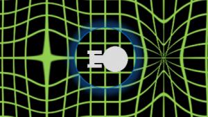 Warp-Antrieb: plausibel und wert, weiter erforscht zu werden