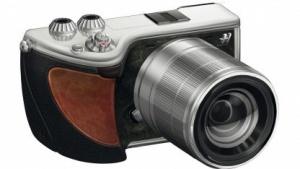 Hasselblad Lunar: Luxus-Systemkamera zum Mondpreis