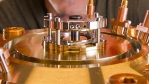 Energie: Auf dem Weg zur Kernfusion