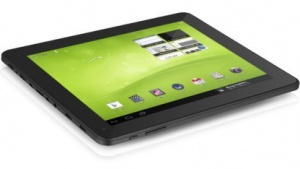 Trekstor Surftab Ventos 9.7: Leichtes Android-4-Tablet mit 9,7-Zoll-Touchscreen