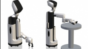 Human Support Robot: Toyota stellt humanoiden Assistenzroboter vor