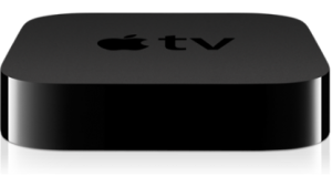 Set-Top-Box: Apple TV 5.1 vereinfacht Accountwechsel