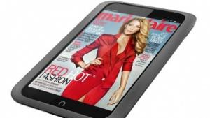 Nook: Barnes & Noble stellt neue Tablets vor