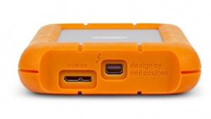 Die Rugged USB3 gibt es sowohl als SSD als auch als Festplatte.