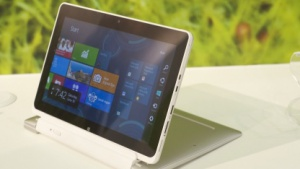 Windows-Tablets: Intels Atom ist sparsamer als Nvidias Tegra 3