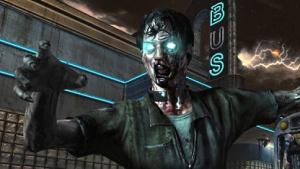 Zombiemodus von Black Ops 2