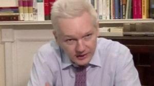 Wikileaks: Julian Assange provoziert USA in Rede vor UN-Diplomaten