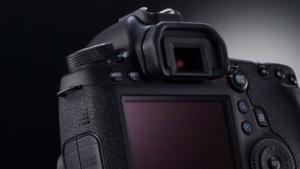 Die Canon EOS 6D verträgt sich jetzt mit Youtube