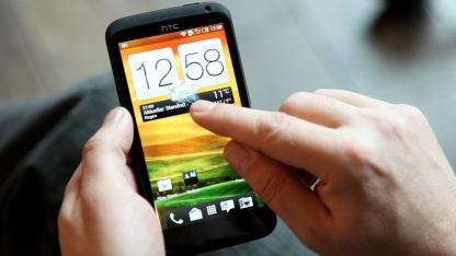 One X Plus von HTC