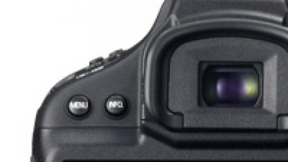Bringt Canon eine Vollformatkamera mit 46 Megapixeln?
