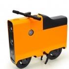 The Boxx: Allrad-Elektroscooter mit einem Meter Länge