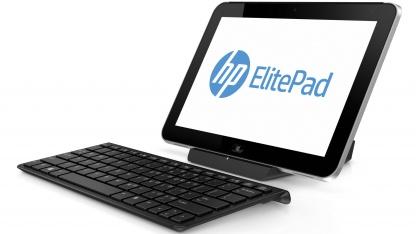 HP Elitepad 900 mit Windows 8