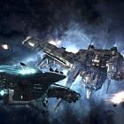 Eve Online: Erweiterung bringt mehr Optionen für Kopfgeldjäger