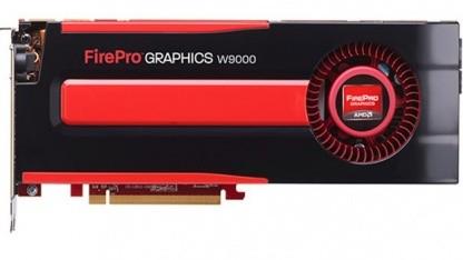 Beschleuniger wie diese Fire Pro W9000 sollen Java ausführen