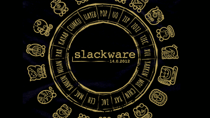 Slackware 14 nutzt den Langzeit-Kernel Linux 3.2.