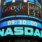 Börse: Google ist wertvoller als Microsoft
