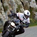 Sicherheit: eCall soll Motorradfahrern das Leben retten