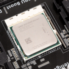 Rory Read: AMD-Chef bekennt sich zu x86-Prozessoren