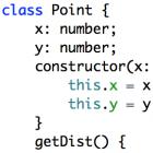 Microsoft-Typescript: Neue Programmiersprache für Web-Apps