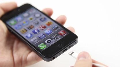 Samsung will ein iPhone-5-Verkaufsverbot.