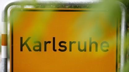 Karlsruhe bestätigt Rundfunkgebühren für PCs.