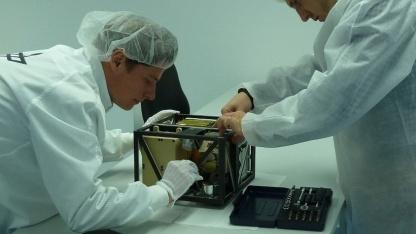 Weltraumroboter Mascot: 16 Stunden für Messungen auf dem Asteroiden
