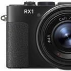 Cybershot RX1: Sony ändert Vollformat-Kompaktkamera in letzter Sekunde