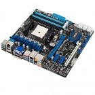 AMDs A-Serie: Trinity als Quad-Core unter 100 Euro, aber kaum Mainboards
