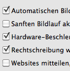 Erster Entwurf: Was ist Do Not Track?