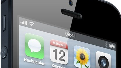 Das iPhone 5 soll giftiger sein als das iPhone 4S.