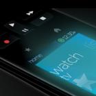 Logitech Harmony Touch: Wisch-Fernbedienung mit echten Tasten