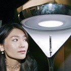 Optische Datenübertragung: Schnelles WLAN soll aus der Lampe kommen