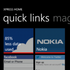 Nokia Xpress für Lumia: Windows-Phone-Browser mit Datenkompression