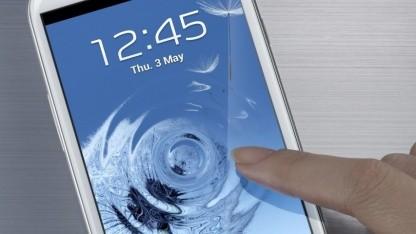 Erfolg mit Galaxy S3 & Co.