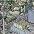 Smartmap Berlin: Die Hauptstadt als statisches 3D-Modell