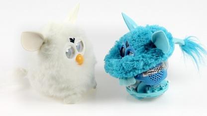 Hasbros neuer Furby