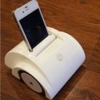 Helios-Telepräsenzroboter: Wenn das iPhone dem Besitzer hinterherfährt