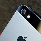 iPhone 5: Lila Fotoschleier verärgert die Anwender