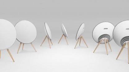 bang olufsen beoplay a9 aktivlautsprecher im. Black Bedroom Furniture Sets. Home Design Ideas