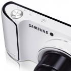 Android-Kamera: Samsungs Galaxy Camera kostet mit LTE 600 Euro