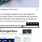 Golem.de: Neue Bildergalerie