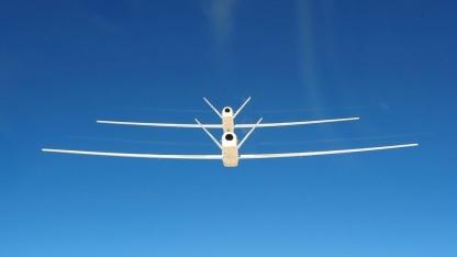 Global Hawk Drohnen: Aktionsradius deutlich vergrößern