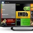 Android-Fernsehen: Google Play für Google TV verbessert