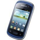 Galaxy Music: Android-Smartphone kommt auch mit Dual-SIM-Technik