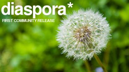 Eine erste Community-Version von Diaspora ist jetzt erschienen.