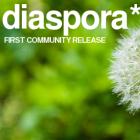 Soziales Netzwerk: Erste Community-Version von Diaspora veröffentlicht