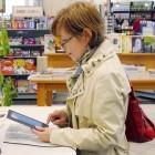 E-Books: Fast jeder vierte Bundesbürger liest digital