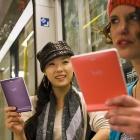 Hands on: Txtr Beagle für Überall-Leser