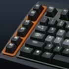 Logitech: 150 Euro für eine Spieletastatur